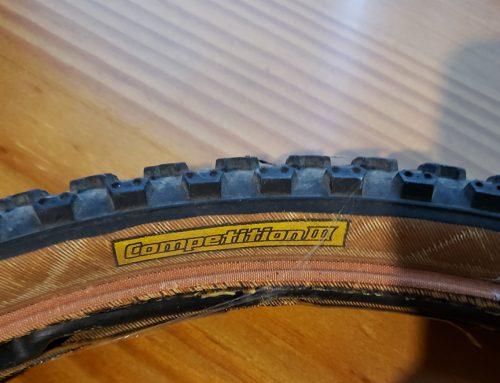 Tan wall tires? Really?