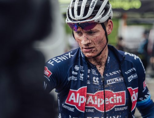MVDP will not race MTB the rest of the year? Bummer…