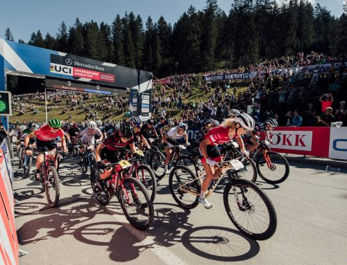 2022 UCI World Cup Schedule is out now